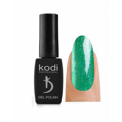 "Гель-лак Kodi ""Moon Light"" (Зеленый), 8 ml №746"