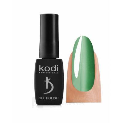 "Гель-лак Kodi ""Moon Light"" (Зеленый), 8 ml №762"