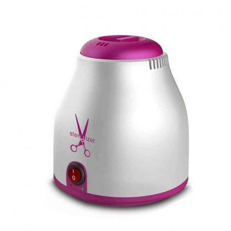Кварцевый (шариковый) стерилизатор Tools Sterilizer SP-9001 (розовый)