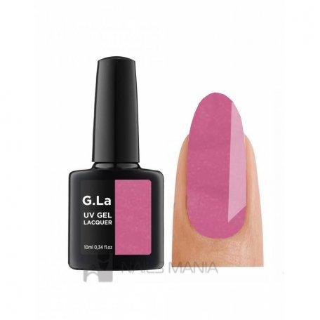 Гель-лак G.La color UV Gel №11 (Сиреневый), 10 мл