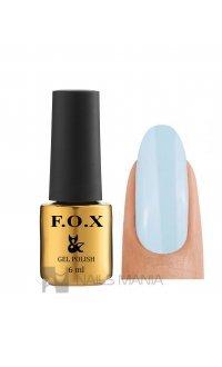 Гель-лак F. O. X. №145 6 ml