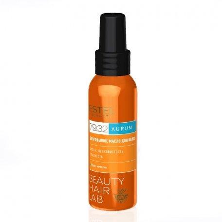 Драгоценное масло для волос BEAUTY HAIR LAB AURUM, 100 мл