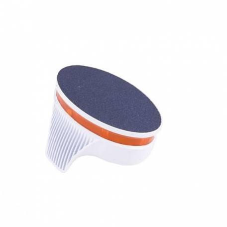 Купити Терка для стоп пластикова BEAUTY & CARE 12 TYPE 3 (180) ABC 12/3