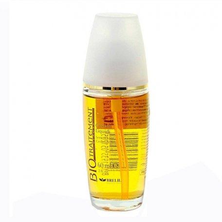 Купить Жидкость Brelil Professional для волос «Жидкие кристаллы» 60 мл