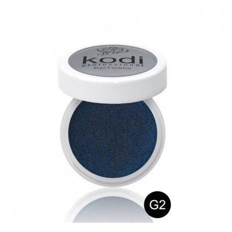 Цветные акрилы 4,5 гр - Акриловая пудра (цветной акрил) G02