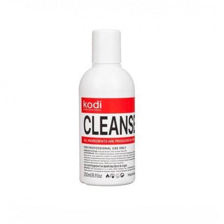 Базы, топы, вспомогательные средства Kodi - Средство для снятия липкого слоя Cleanser Kodi 250 ml