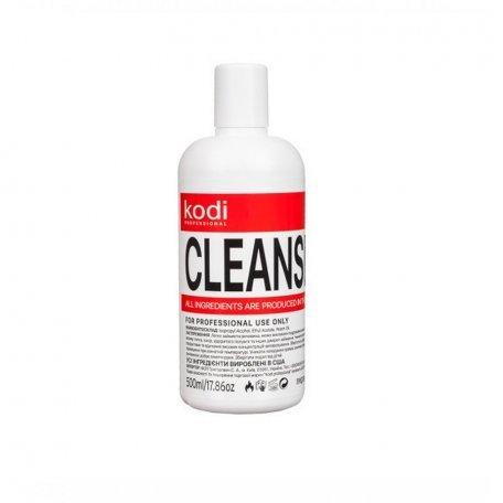 Базы, топы, вспомогательные средства Kodi - Средство для снятия липкого слоя Cleanser Kodi 500 ml