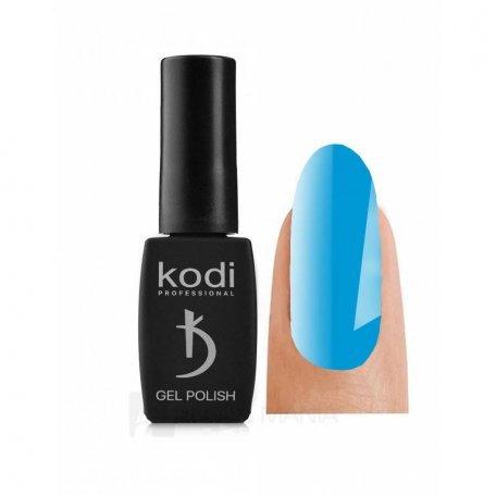 BLUE (B), 8мл - Гель-лак Kodi №090 B, 8 ml