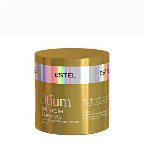 Маски для волос - Estel Otium Miracle Revive маска для восстановления волос, 300 мл