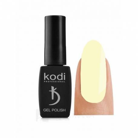 Купить Гель-лак Kodi №001 M (Слоновая кость), 8 ml