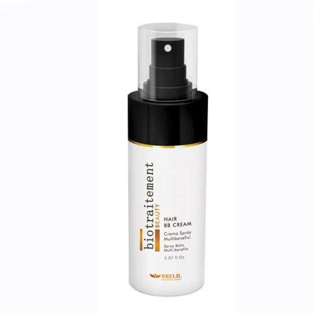 БиБи-крем Brelil Professional (для волос многофункциональный) 150 мл