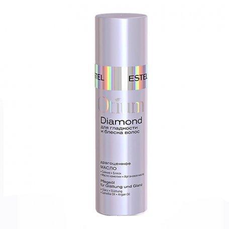 Масло для гладкости и блеска волос Estel Professional Otium Diamond Oil 100 мл
