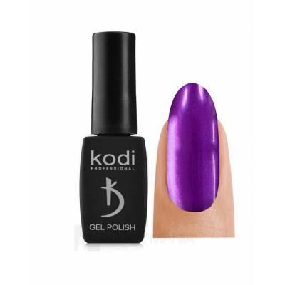 "Гель-лак Kodi ""Hollywood"" (Фиолетовый), 8 мл H 37"
