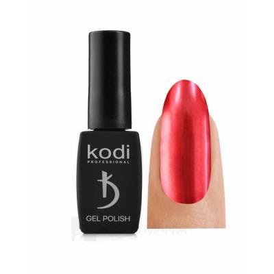 """Гель-лак Kodi """"Hollywood"""" (Красный), 8 мл H 32"""