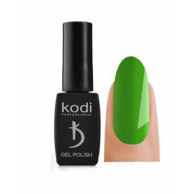 Гель-лак Kodi  №9 Crystal (Зеленый), 8 ml