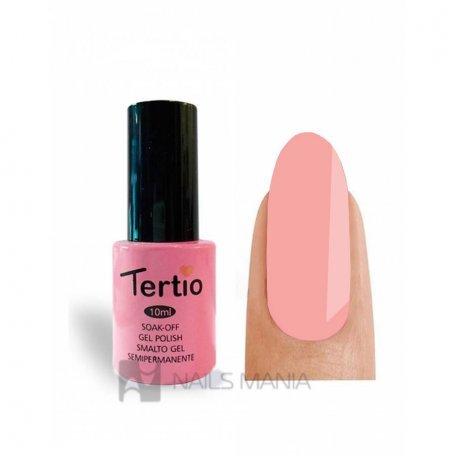 Гель-лак Tertio 10 мл №206