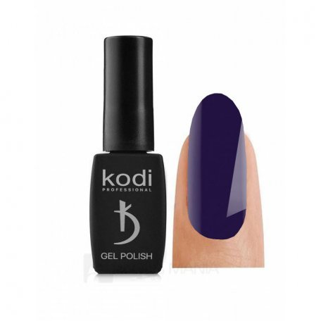 BLUE (B), 8мл - Гель-лак Kodi №001 B, 8 ml