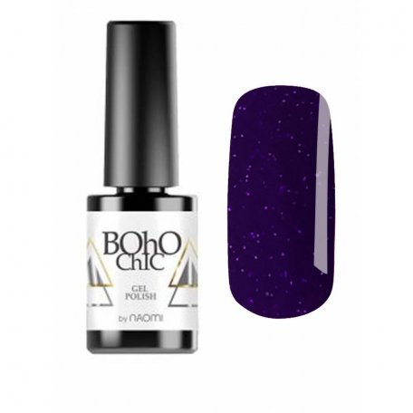 Гель-лак Naomi Boho Chic BC 138, 6 мл