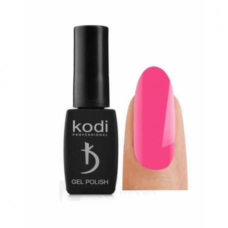 BRIGHT (BR), 8мл - Гель-лак Kodi №020 BR, 8 ml
