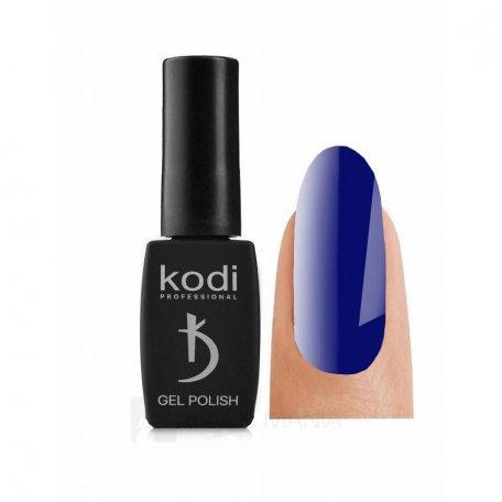 BLUE (B), 8мл - Гель-лак Kodi №050 B, 8 ml