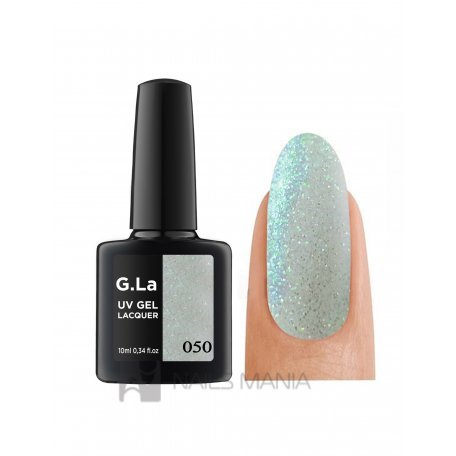 Гель-лаки G.La 10 мл (основная палитра) - Гель лак G.La color UV GEL LACQUER 050