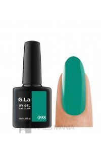 Гель лак G.La color UV GEL LACQUER 098
