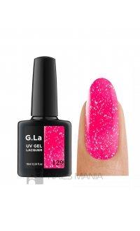Гель-лак G. La color UV Gel Lacquer 129, 10 мл