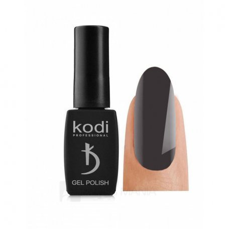 BLACK&WHITE (BW), 8мл - Гель-лак Kodi №090 BW, 8 ml