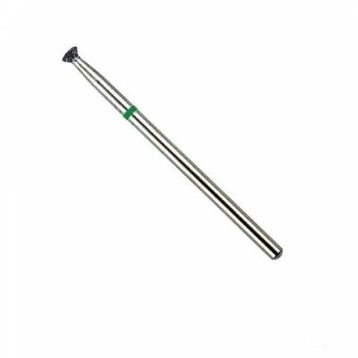 Насадка с алмазным напылением 31з033 (зеленая)