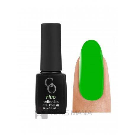 Купити Гель-лак для нігтів Go Fluo 1, 5.8 мл