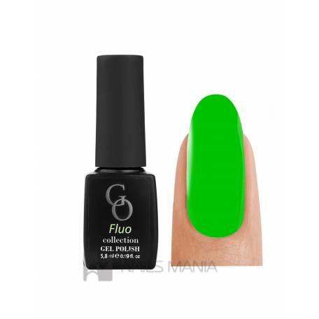 Купити Гель-лак для нігтів Go Fluo 2, 5.8 мл