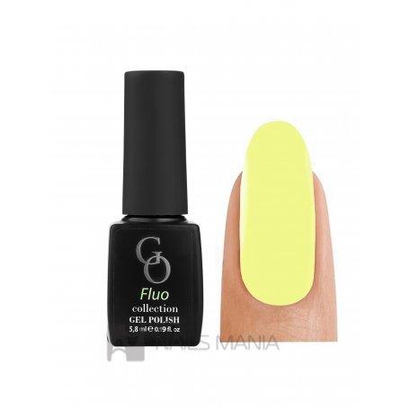 Купити Гель-лак для нігтів Go Fluo 4, 5.8 мл