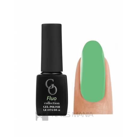 Купити Гель-лак для нігтів Go Fluo 5, 5.8 мл