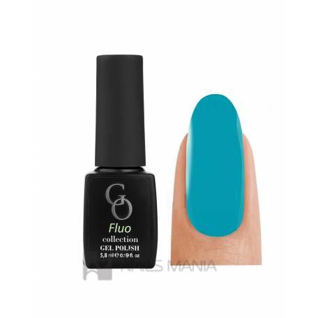 Купити Гель-лак для нігтів Go Fluo 6, 5.8 мл