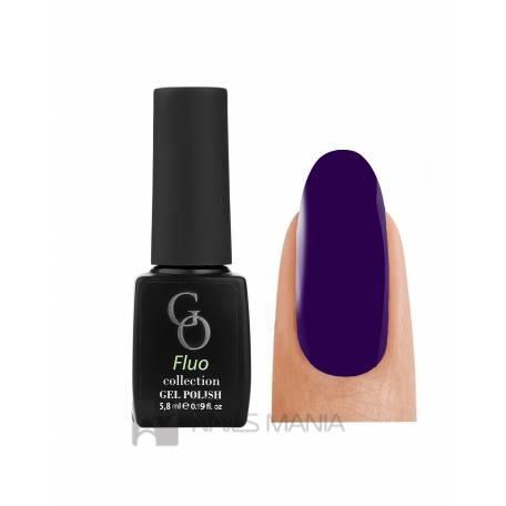 Купити Гель-лак для нігтів Go Fluo 8, 5.8 мл