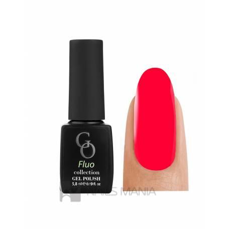 Купити Гель-лак для нігтів Go Fluo 16, 5.8 мл