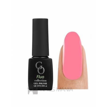 Купити Гель-лак для нігтів Go Fluo 18, 5.8 мл