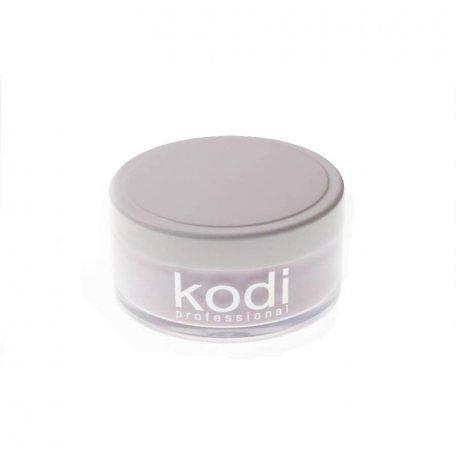 Базовые акрилы - Базовый Прозрачный Акрил Kodi Perfect Clear Powder  22 г.