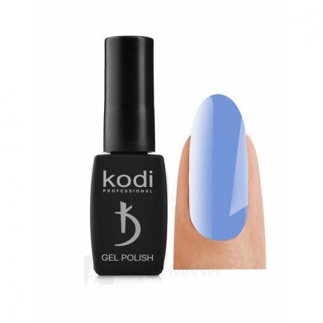 BLUE (B), 8мл - Гель-лак Kodi №150 B, 8 ml