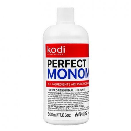Мономеры - Фиолетовый мономер Kodi Monomer Purple 500 мл