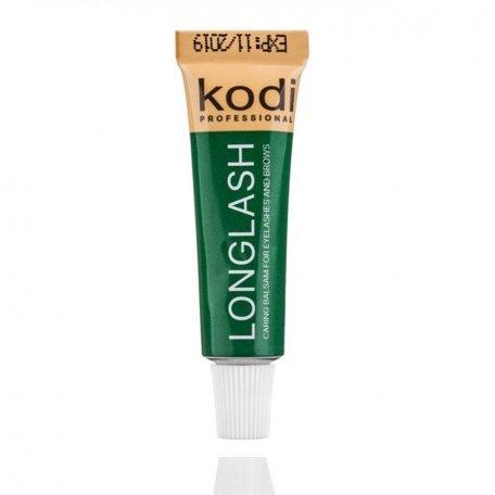 Купити Бальзам для зміцнення і зростання вій і брів Kodi, 5 мл