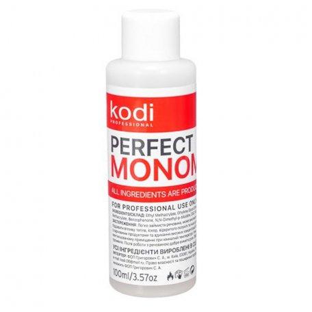 Мономеры - Прозрачный мономер Kodi Monomer Clear 100 мл