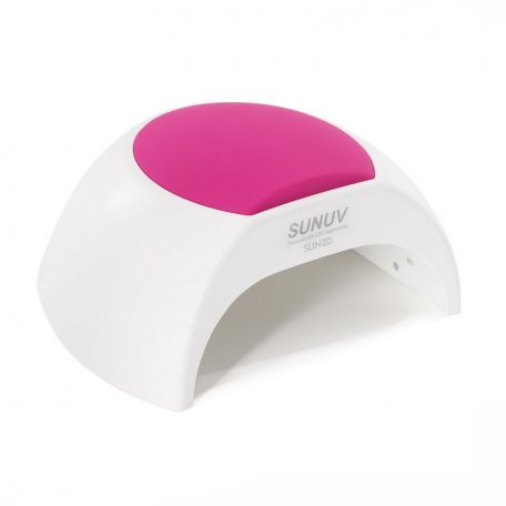 Купить Универсальная UV LED лампа Sun2C (2В1) 48 Вт (белая)