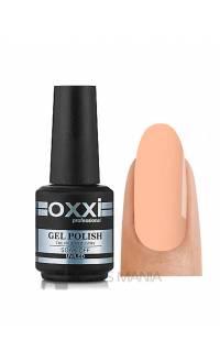 Гель-лак OXXI №070 (Персиковый), 10 мл