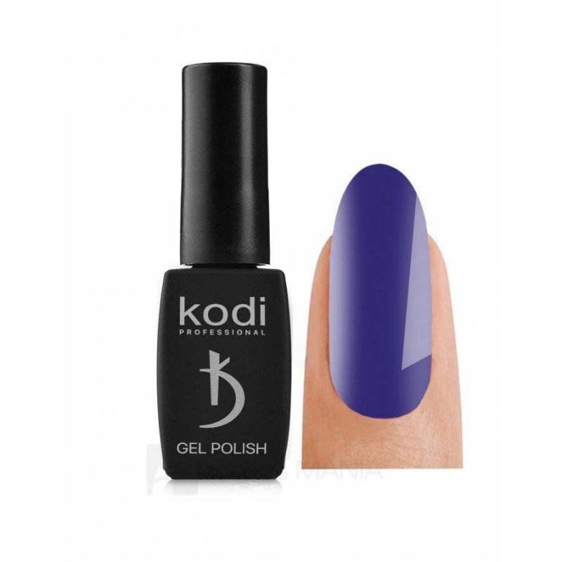 Гель-лак Kodi №001 LC (Фиолетовый), 8 ml