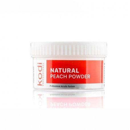 Базовые акрилы - Базовый Персиковый Акрил Kodi Perfect Peach Powder  60 г