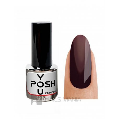 Гель-лаки You Posh, 9 мл - Гель-лак You Posh №025, 9 ml
