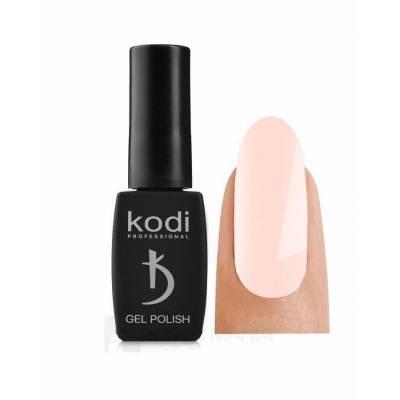Гель-лак Kodi №040 M (Розово-бежевый), 8 ml
