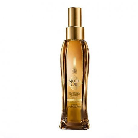 Питательное масло L'Oreal Professionnel Mythic Oil Huile Nutritive 100 мл