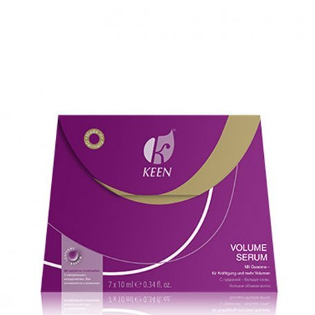 Сыворотка для объема волос VOLUMEN SERUM 10 мл х 7